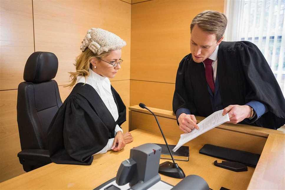 Should You Represent Yourself In Court